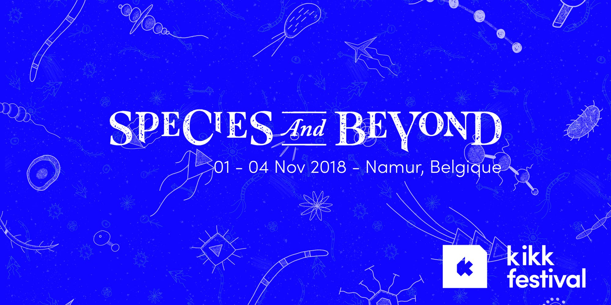 KIKK - Species and Beyond